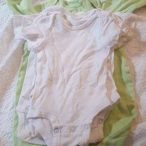 Other - 6 Baby Onsise Undershirts